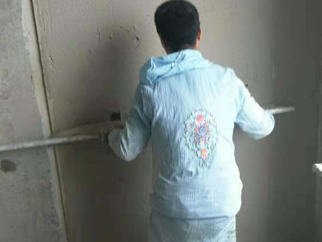 抹灰工程质量要求及验收标准一般规定