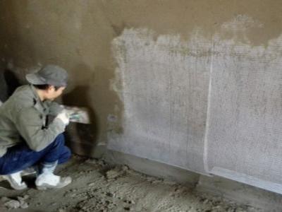 抹灰工程材料质量要求