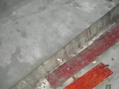 楼梯踏步抹灰施工技术