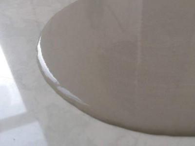 天然硬石膏自流平地坪砂浆配方研究用原材料