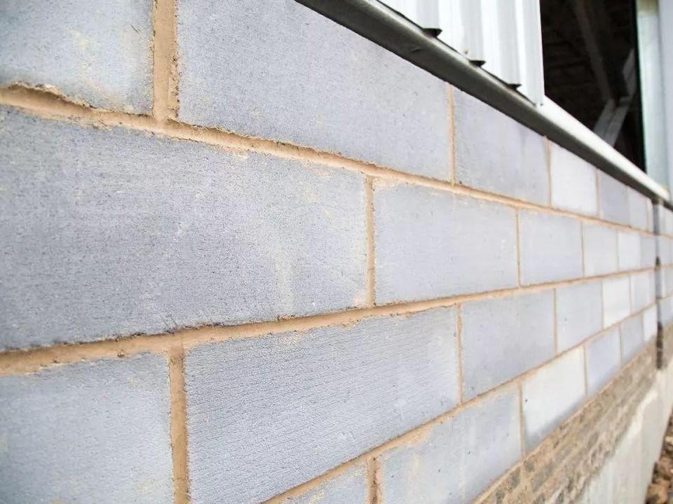 清水砌体勾缝抹灰施工技术