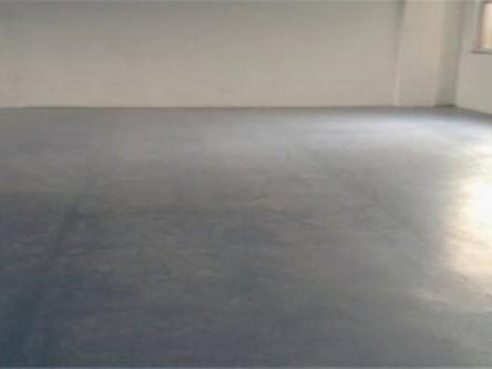 石膏基自流平地坪材料的添加剂