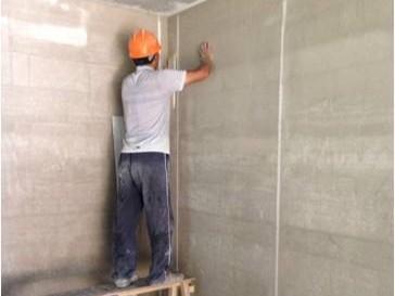 内墙抹灰施工技术工艺流程