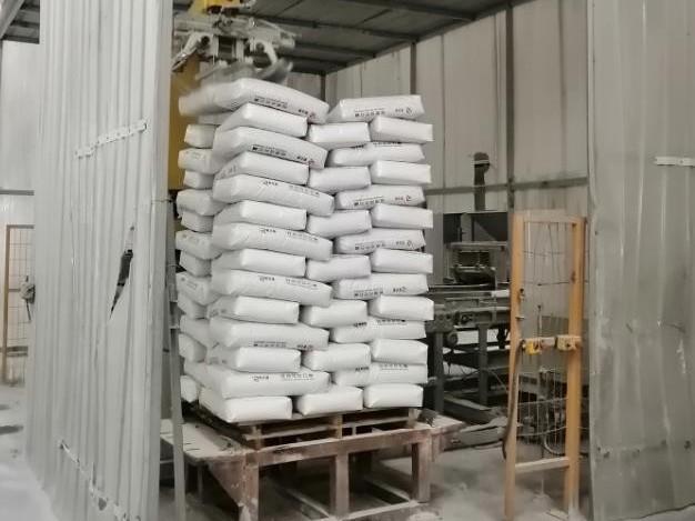 一立方石膏砂浆有多少吨
