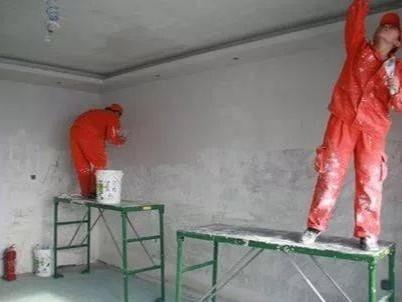 顶棚抹灰常见质量问题及防治措施