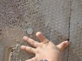 钢板网顶棚抹灰常见质量问题及防治措施